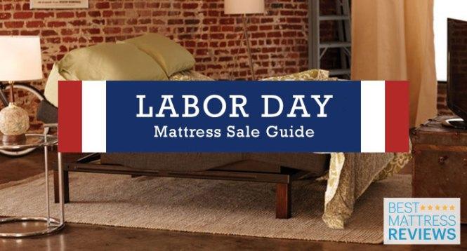 Compare Labor Day Mattress S