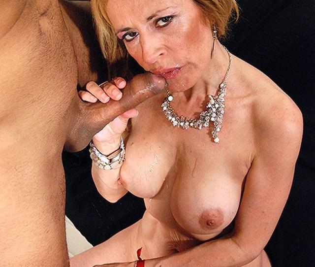 Is This Spanish Mature Alejandra Hot