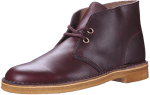 Clarks Originals Men's Desert Boot Review and rating
