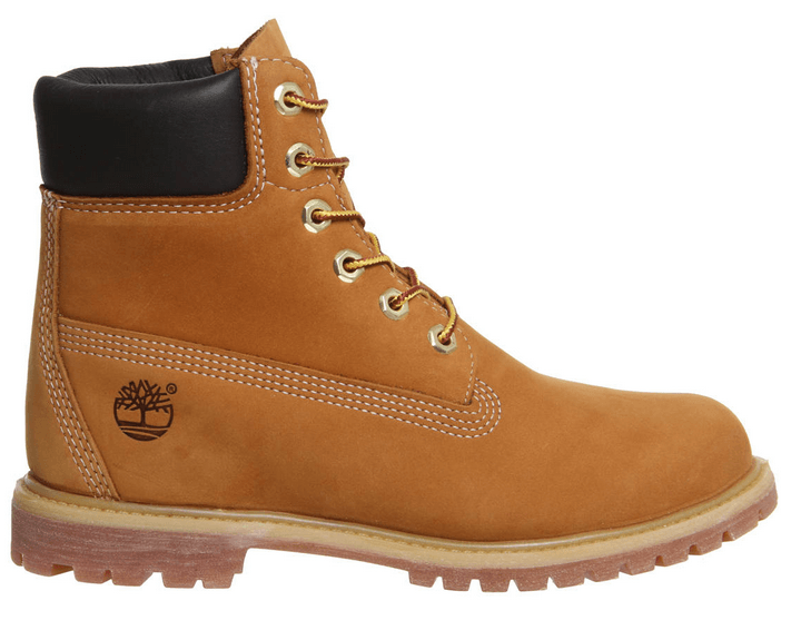 The history of Timberland; 8 interesting facts about Timberland shoes.