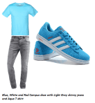 3 Best ways to Style Adidas Campus Shoes