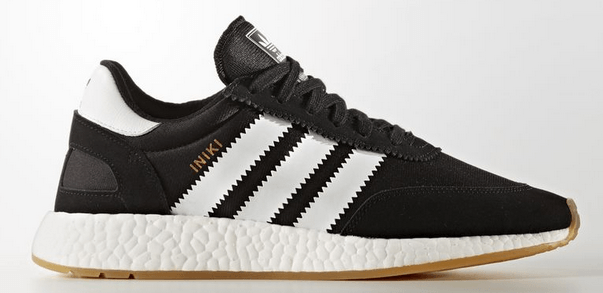 Key Features and Benefits of Adidas Iniki Runner Shoes for Men