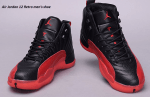 Key Features and Benefits of Air Jordan 12 Retro Men's shoe