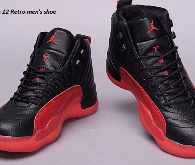 Key Features And Benefits Of Air Jordan  Retro Mens Shoe