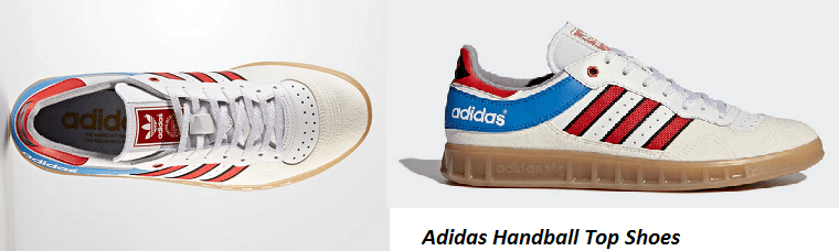 Key Features and Benefits of Adidas Handball Top Shoes