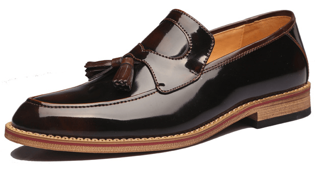 How to Identify Genuine Leather Shoes on your own