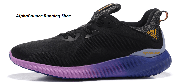 Adidas AlphaBounce Running Shoes Review