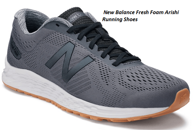 New Balance Fresh Foam Arishi Running Shoes