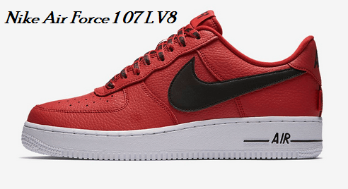 Key features and Benefits of Nike Air Force 1 07 LV8 Fashion Shoes for Men