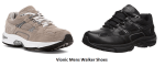Key Features and Benefits of the Vionic Mens Walker Shoes