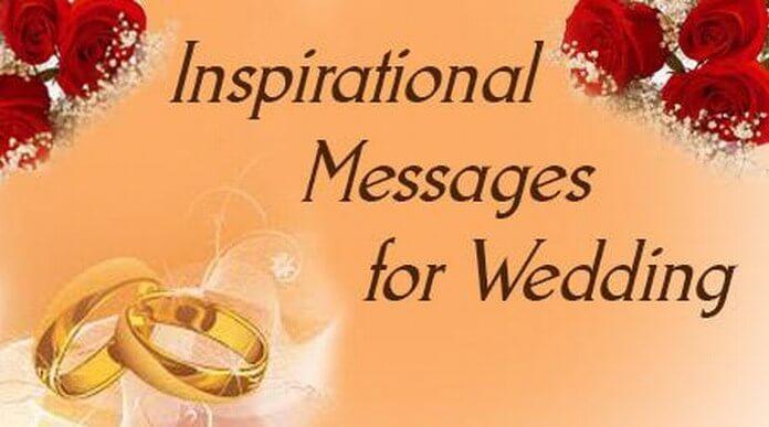 Best Wedding Sermons