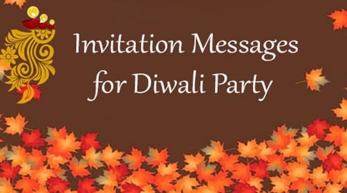 Diwali invitation message invitationjpg diwali party invitation text message jpg stopboris Gallery