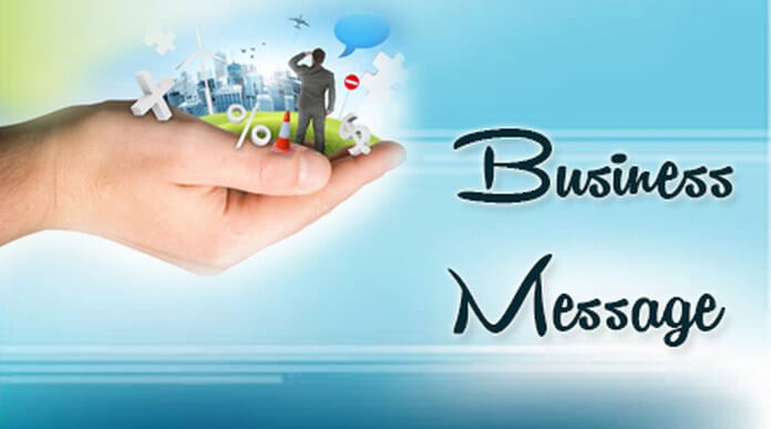 Business Messages