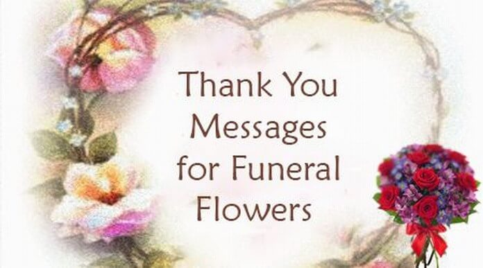 Finding the right words to help comfort someone grieving is often difficult. Funeral Messages For Christians Funeral Message Examples