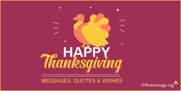 Happy Thanksgiving 2018 Messages Thanksgiving Wishes Quotes