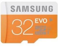 32GB Samsung Micro SD – Best Class 10 Micro SD Card