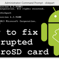 How to Fix Micro SD Card Not Recognized Error