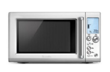 Breville best microwave