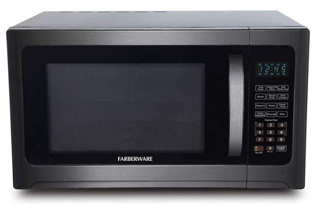 Farberware Black FMO12AHTBSG