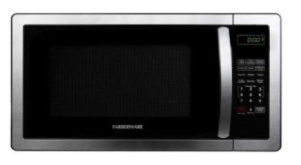 Farberware microwave