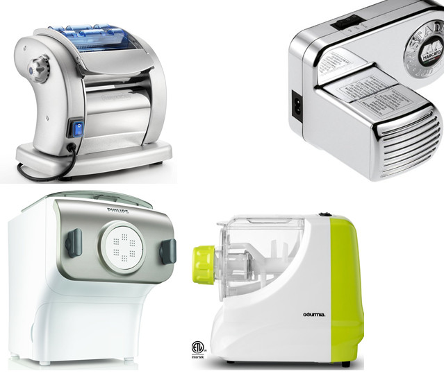 Best Electric Pasta Makers