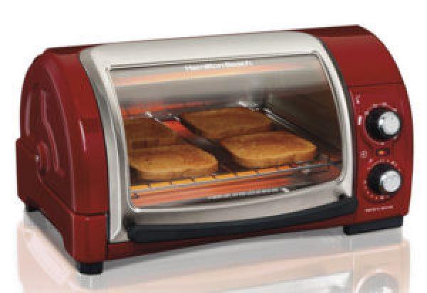 Hamilton Toaster Oven