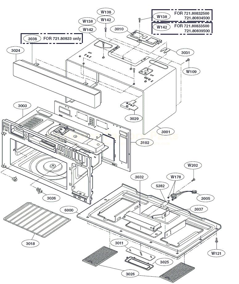 kenmore microwave oven wiring diagram wire center u2022 rh dksnek pw