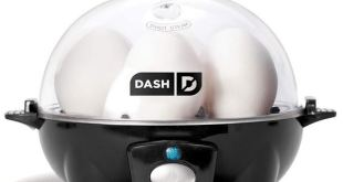 Choose an Electric Egg Cooker
