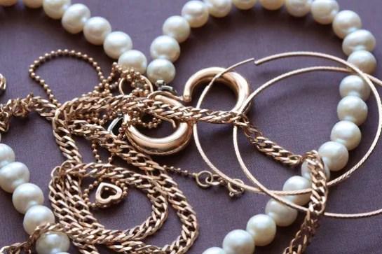 amway jewelry