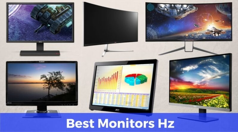 Best Monitors