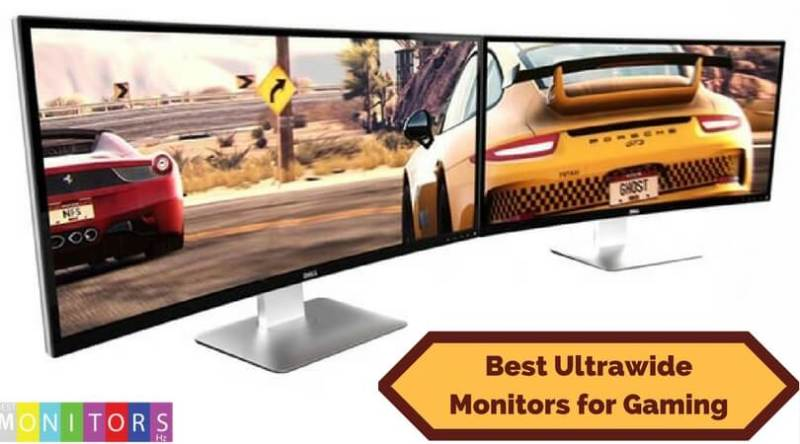 best-ultrawide-monitors-for-gaming