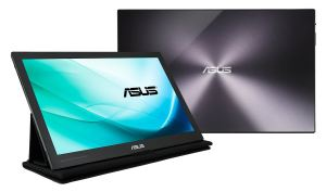 "ASUS MB169C+ 15.6"" Full HD 1920x1080"