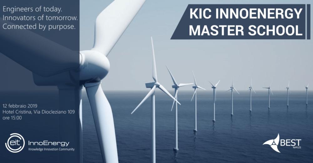 KIC InnoEnergy Master School