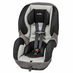Convertible Car Seat On Airplane