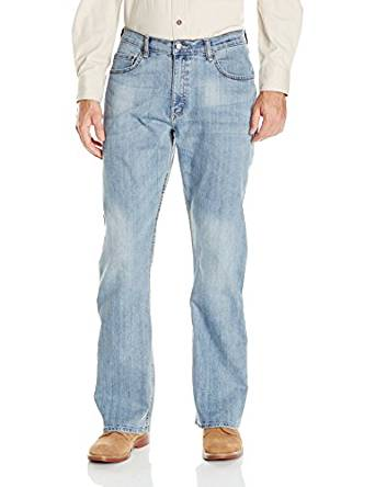 Best Jeans For Guys With Big Thighs