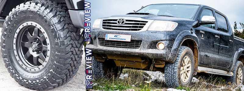 all terrain tire