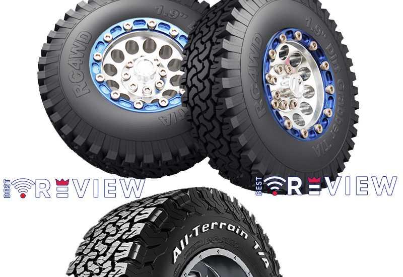 best all terrain tire