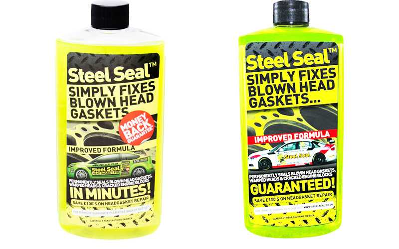Head Gasket Fix Repair Sealer review