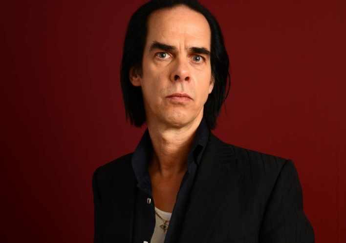 Νέο άλμπουμ κυκλοφορεί ο Nick Cave με τους Bad Seeds