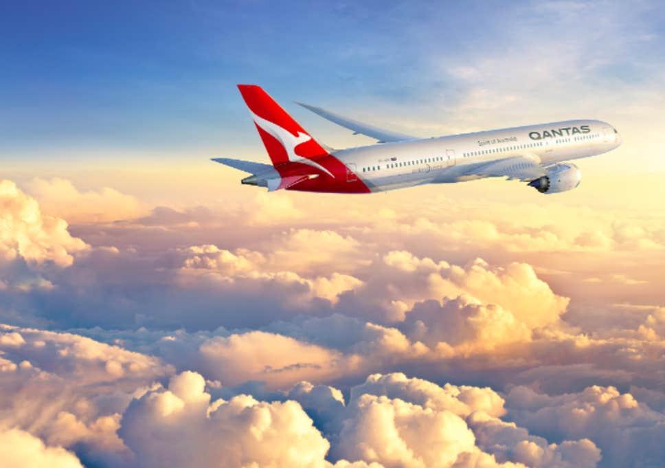 Έγραψε ιστορία στους αιθέρες η αεροπορική εταιρεία Qantas!