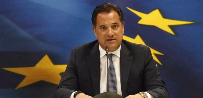 Αναλυτικά τα νέα μέτρα που ανακοίνωσε το Υπουργείο Ανάπτυξης