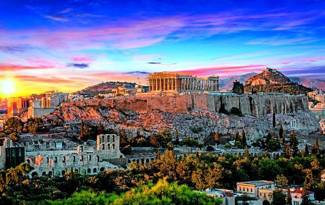 Το έργο που θα αλλάξει το ιστορικό κέντρο της Αθήνας - Ο «Μεγάλος Περίπατος της Αθήνας»