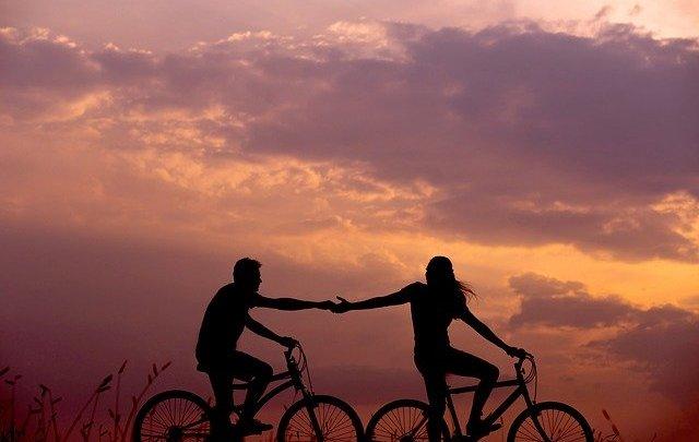 ποδηλατο-βόλτας