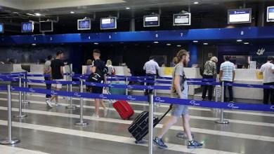 Πώς θα ανοίξουν τα σύνορα την 1η Ιουλίου – Τεστ σε τουρίστες με «barcode»