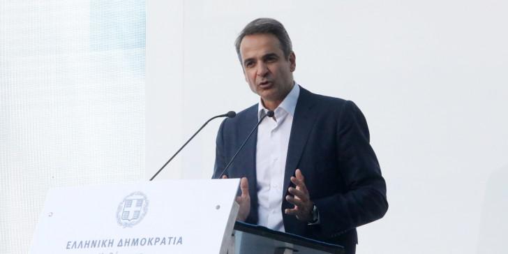Μητσοτάκης: Νέο πακέτο μέτρων 3,5 δισ. ευρώ – Για ποιες επιχειρήσεις μηδενίζεται η προκαταβολή φόρου
