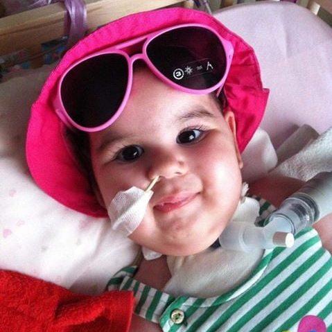 Η Μιχαέλα – Γαβριέλα χρειάζεται την ίδια θεραπεία με τον Παναγιώτη-Ραφαήλ για να ζήσει