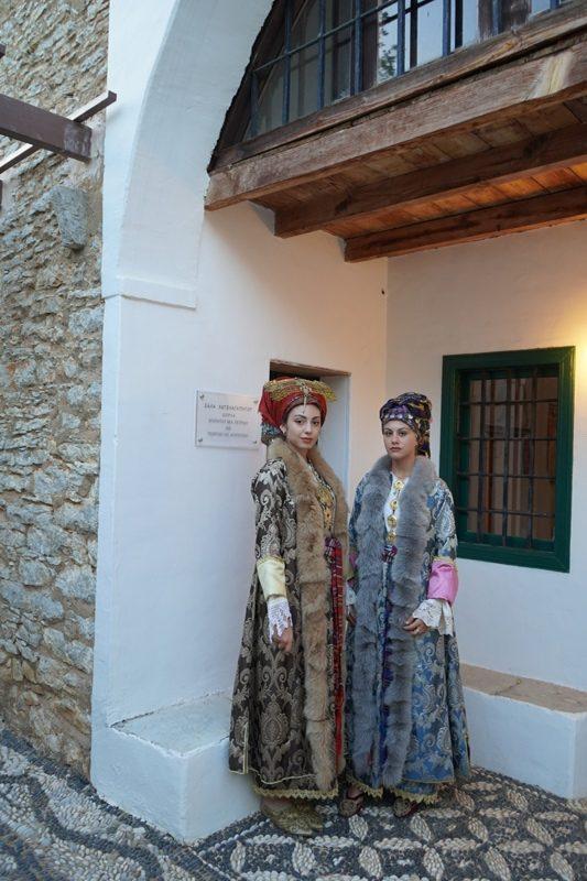 Το ανακαινισμένο Διαχρονικό Μουσείο Σύμης
