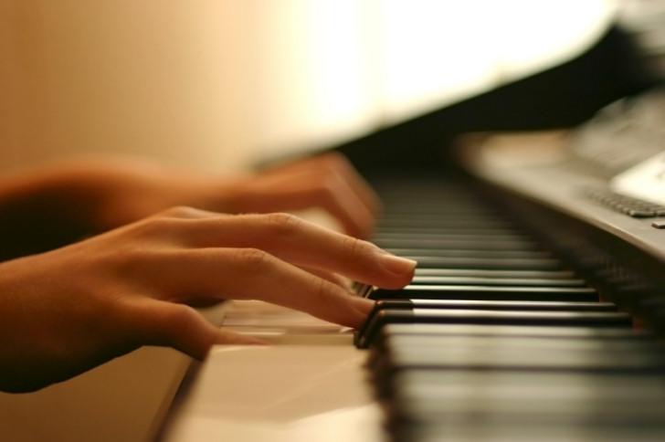 τμήμα Μουσικής
