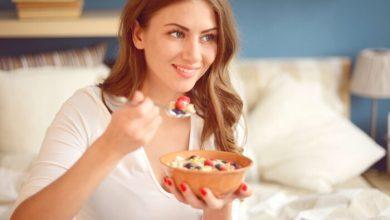διαισθητική διατροφή