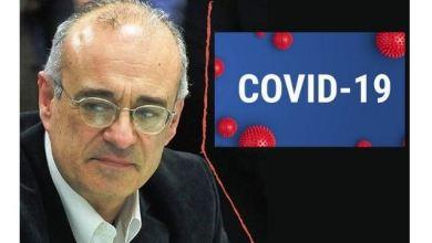 Covid-19: Προστασία, πρόληψη και κατανάλωση! - Άρθρο του Δ. Μάρδα